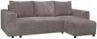 Угловой диван «Тенхе» вар. 2mL.6R: ткани d91+d22_19 группа