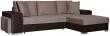 Угловой диван «Наоми» (2мL/R6мR/L), Материал: ткань, Группа ткани: 20 группа