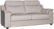3-х местный диван «Люксор» 3М: кожанат+иск 1065-4065_115 группа