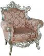 Кресло «Грация» (12), Материал: ткань, Группа ткани: 26 группа (graciya_31546-31546