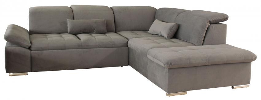 Угловой диван «Вестерн» вар 2mL.5AR: ткани_31138_18 группа