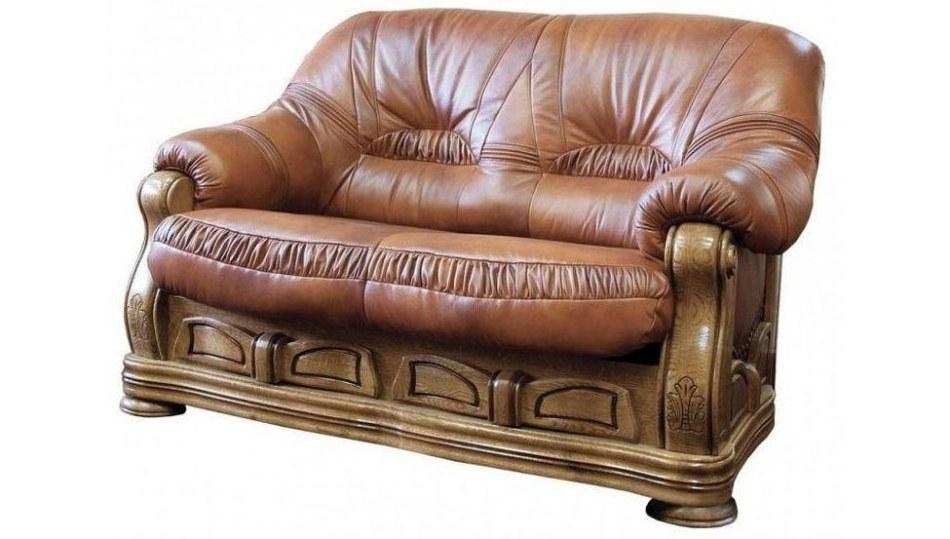 2-х местный диван Престиж, Молодечномебель