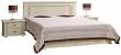 Кровать двойная «Тунис» П344.05, Цвет: Слоновая кость с серебром (krovat_dvoinaya_tunis_p344_05_slon_kost.jpg)