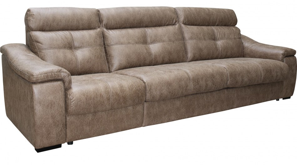 4-х местный диван «Барселона» вар.3mR.1L: ткань   502_22 група