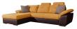 Угловой диван «Аризона» вар. 2mR.8mL:  ткани 87+141+695_19 группа
