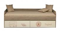 Кровать Бритиш
