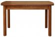 Стол обеденный «Поло 5» П257.07, Цвет: Дуб рустикаль с патинированием