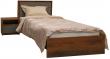 Кровать одинарная «Монако» П528.11, Цвет: Дуб Саттер+Серый Мокко (krovat_monako_p528_11_grey5af016a7cabef.jpg)
