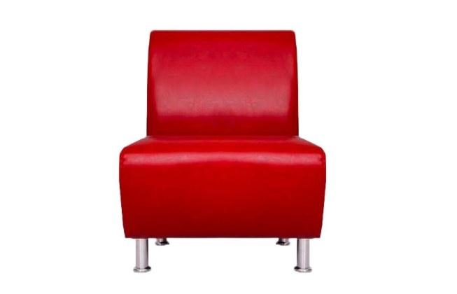 Кресло Руди обивка  L17, металл