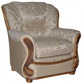 Кресло «Изабель 2» (12), Материал: ткань, Группа ткани: 19 группа (izabel_2_282-282