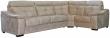 Угловой диван «Барселона» вар 3mL.90.1R ткань 563_ 21 группа