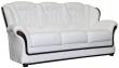 3-х местный диван «Бакарди» 3М кожа нат 2065_120 группа