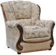 Кресло «Изабель 2» (12), Материал: ткань, Группа ткани: 23 группа