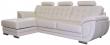 Угловой диван «Редфорд»вар. 3mR.8mL: натуральная кожа_3051_140 группа