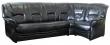 Угловой диван «Биарриц»  вар. 3ml.90.1R