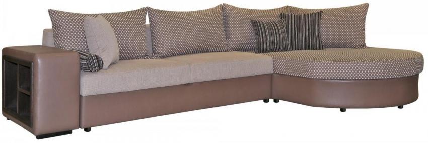 Угловой диван «Каролина» (3мL/R6мR/L), Материал: ткань, Группа ткани: 19 группа (karolina_30800-134-30800