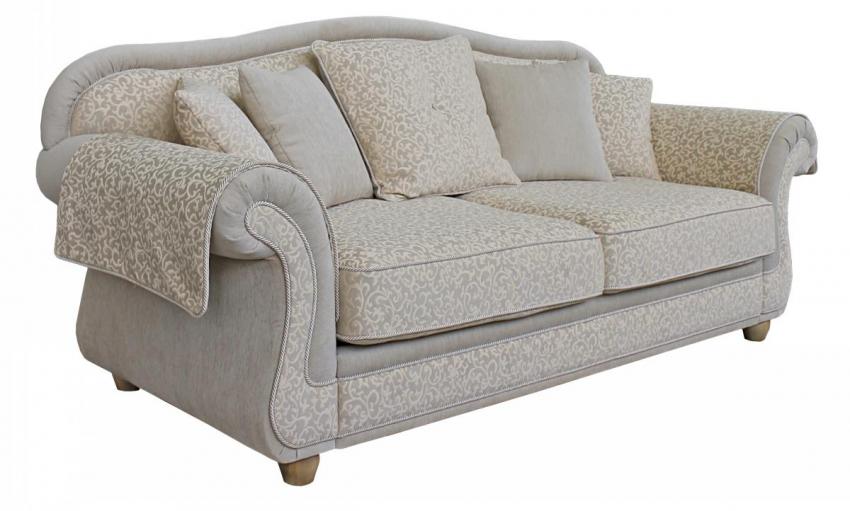 3-х местный диван «Эстель» (3м), Материал: ткань, Группа ткани: 24 группа (estel_780-780