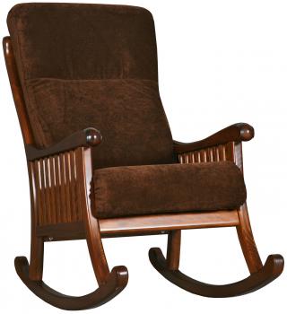 Кресло-качалка «Панама» (12), Материал: ткань, Группа ткани: 20 группа