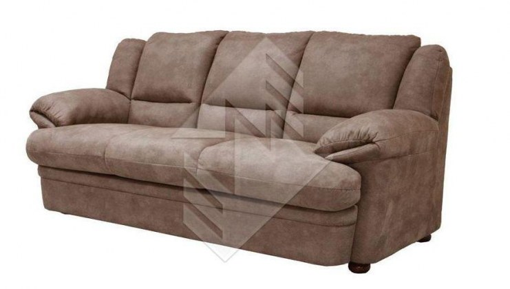 3-х местный диван Стиль ММ-177-03Р