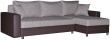 Угловой диван «Олимп 5» вар 2mL.6мR: ткани:  20 группа