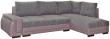 Угловой диван «Tis (Тис)» (2мL/R6R/L), Материал: ткань, Группа ткани: 20 группа