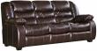 3-х местный диван «Манчестер 1» 3м: натуральная кожа 2324_140 группа