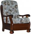 Кресло «Прадо» (12), Материал: ткань, Группа ткани: 25 группа