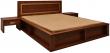 Кровать двойная «Луксор» П475.05, Цвет: Черешня (krovat_luxor_p475_05_chereshnya_2.jpg)