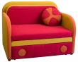 Кресло-кровать «Малыш» (1м), Материал: ткань, Группа ткани: 19 группа