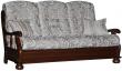 3-х местный диван «Прадо» (3м) ткань 23 группа