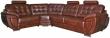 Угловой диван «Редфорд»вар. 3mR.90.1L: натуральная кожа_1068_120 группа