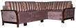 Угловой диван «Канон 1» (25мL/R6мR/L), Материал: ткань, Группа ткани: 21 группа