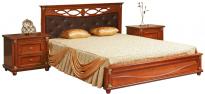 Кровать Валенсия 2МП