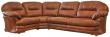 Угловой диван «Йорк» вар.3мR.901L: натуральная кожа 2005_120 группа