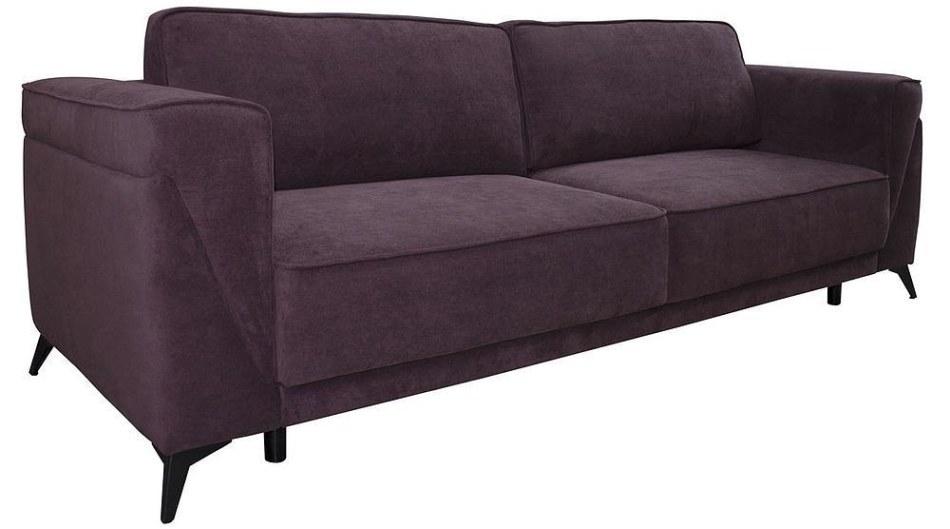 3-х местный диван «Драйв» 3М, ткань 66 19 группа