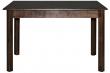 Стол обеденный «271», Цвет: Венге, Размер: 1300x800 мм