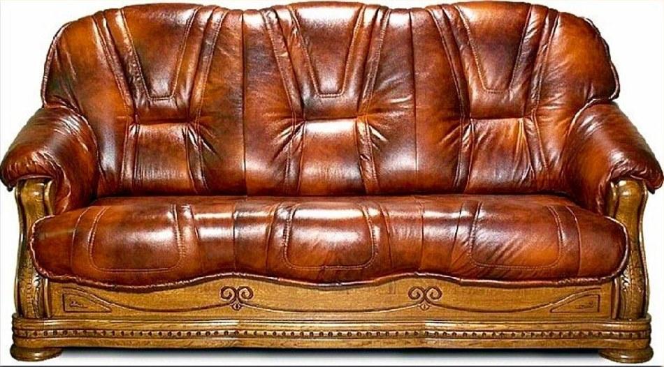 3-х местный диван Милан-1 ММ-94-03/Р