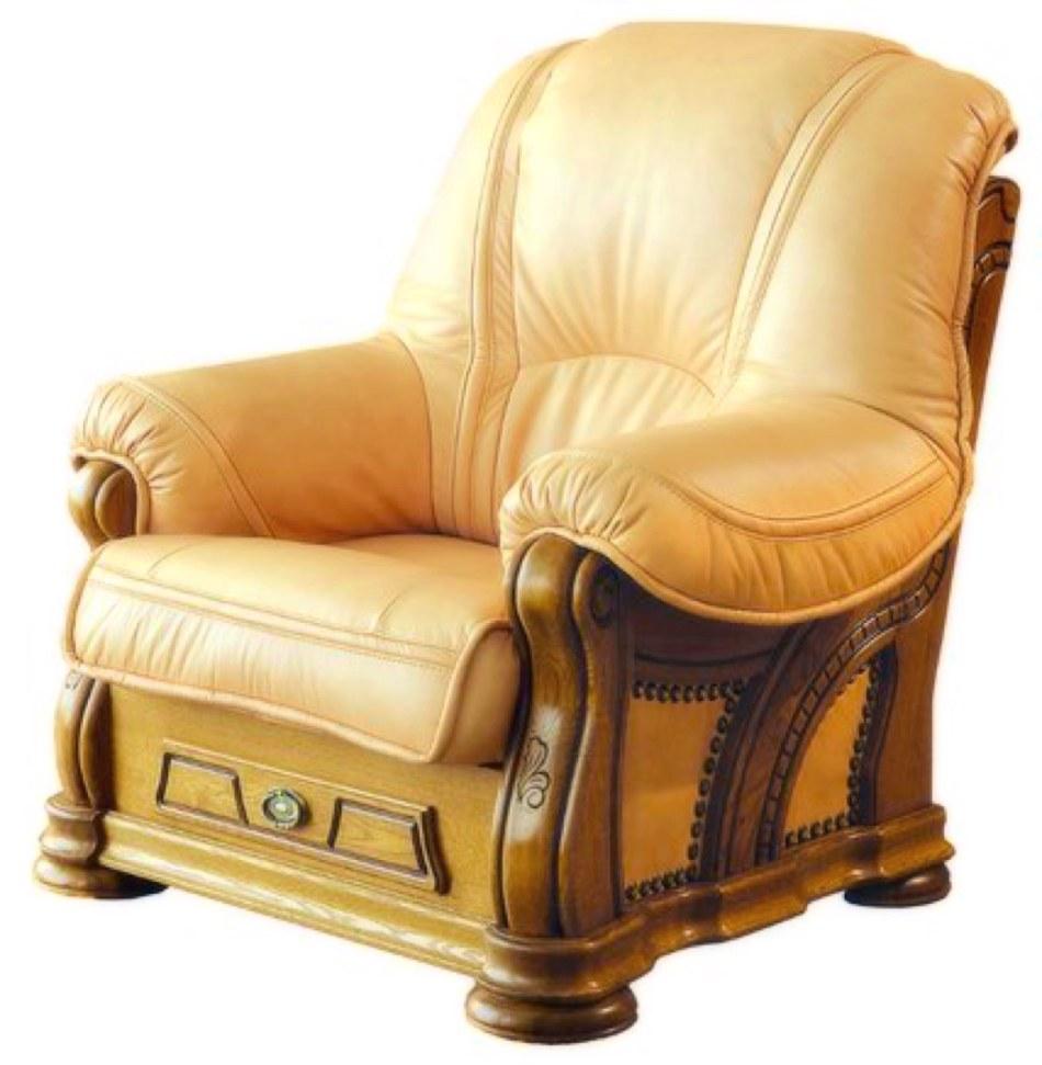 Кресло Лондон ММ-183-01