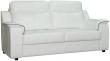 3-х местный диван «Люксор» (3м) натуральная кожа 120 группа