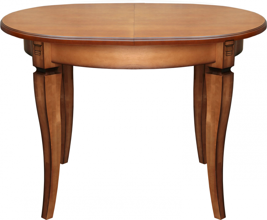 Стол «Валенсия 12А» П358.09, Цвет: Каштан