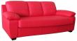 3-х местный диван «Питсбург» 3м кожзам 20 группа