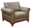 Кресло «Фландрия» (12), Материал: ткань, Группа ткани: 25 группа (flandriya_31230