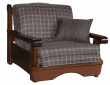 Кресло-кровать «Питер» (1м), Материал: ткань, Группа ткани: 20 группа (piter_1m_787-786