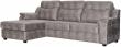 Угловой диван «Люксор»  вар. 3мR.8мL: ткань 493_kant882_ 22 группа