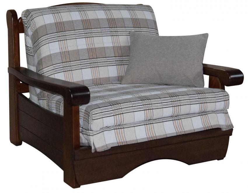 Кресло-кровать «Питер» (1м), Материал: ткань, Группа ткани: 20 группа (piter_1m_712(1)-712