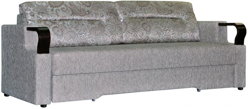 3-х местный диван «Брут» (3м)  ткань 20 группа