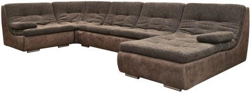 П-образный диван Малибу