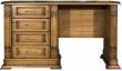 Стол «Верди Люкс 9» П432.14, Цвет: Дуб рустикаль с патинированием