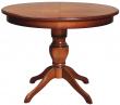Стол «Валенсия 11» П358.07, Цвет: Каштан