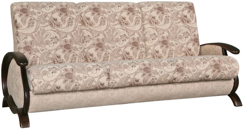 3-х местный диван «Платинум» (3м)  ткань 20 группа